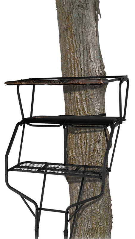 Ladderstand Tree Stands Big Game Treestands Big Game