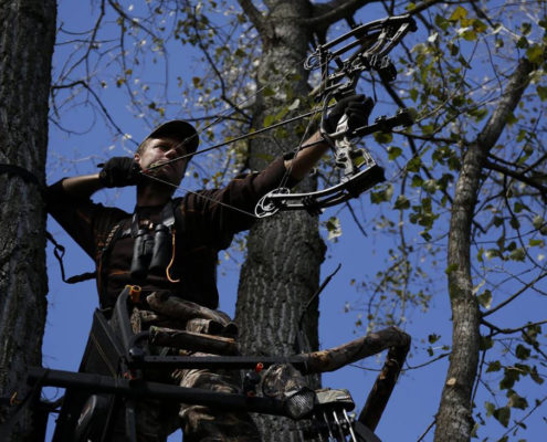 essential tree stand gear hunting accessories | Big Game Treestands