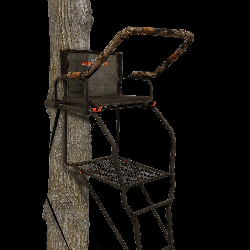 BGM-LS0355 Striker XL