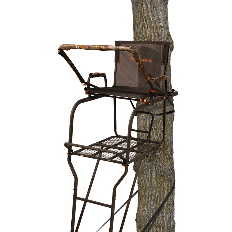 BGM-LS0550_Hunter HD 1.5 treestand